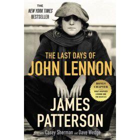 The Last Days of John Lennon (Paperback)
