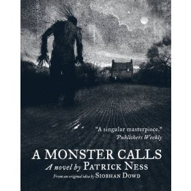 A Monster Calls: Illustrated (Paperback)