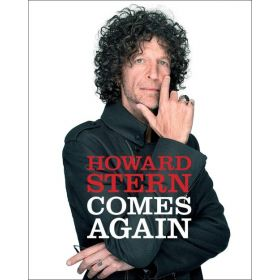 Howard Stern Comes Again (Hardcover)