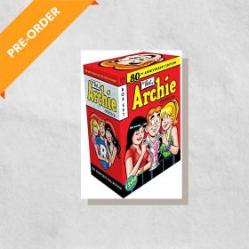 The Best of Archie Comics, Books 1-3 Boxed Set