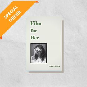 Film for Her (Hardcover)