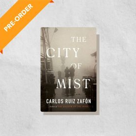 The City of Mist: Stories (Paperback)