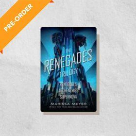Renegades Series 3-Book Boxed Set (Paperback)