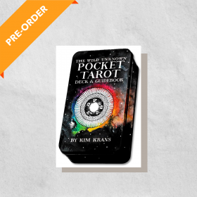 The Wild Unknown Pocket Tarot (Hardcover)