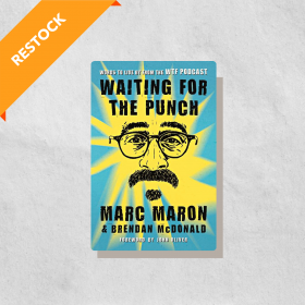 Waiting for the Punch (Paperback)