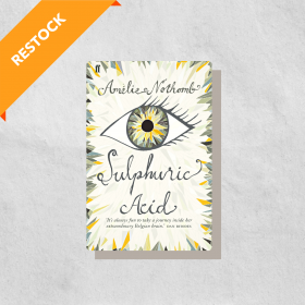 Sulphuric Acid (Paperback)