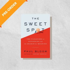 The Sweet Spot: The Pleasures of Suffering and the Search for Meaning (Paperback)