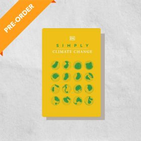 Simply Climate Change (Hardcover)
