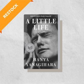 A Little Life (Paperback)