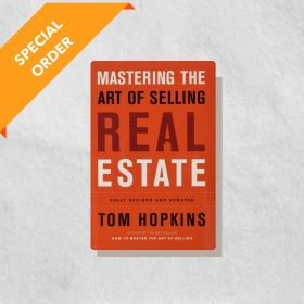 Mastering the Art of Selling Real Estate: Fully Revised and Updated (Hardcover)