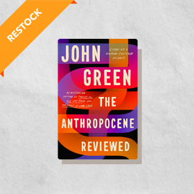 The Anthropocene Reviewed, Export Edition (Paperback)