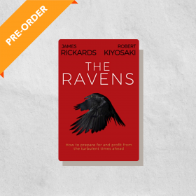 The Ravens: How to Prepare for and Profit from the Turbulent Times Ahead (Hardcover)