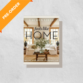 Feels Like Home: Relaxed Interiors for a Meaningful Life (Hardcover)