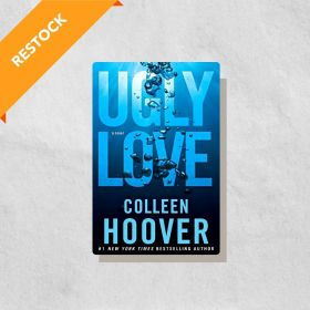Ugly Love: A Novel (Paperback)