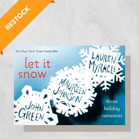Let It Snow: Three Holiday Romances, Penguin Minis (Paperback)