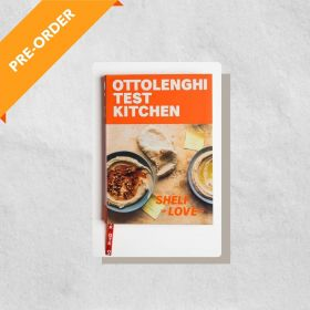 Ottolenghi Test Kitchen: Shelf Love: Recipes to Unlock the Secrets of Your Pantry, Fridge, and Freezer: A Cookbook (Paperback)