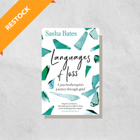 Languages of Loss: A Psychotherapist's Journey Through Grief (Paperback)