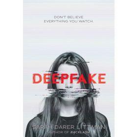 Deepfake (Hardcover)