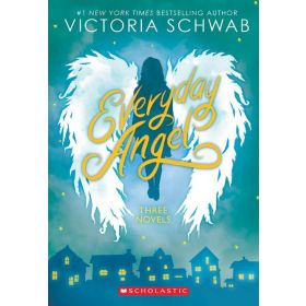 Everyday Angel: Three Novels (Paperback)