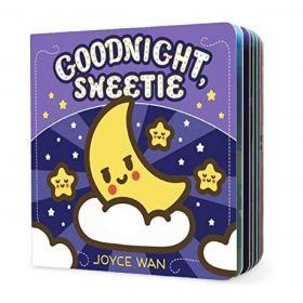 Goodnight, Sweetie (Board Book)
