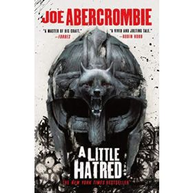 A Little Hatred: The Age Of Madness, Book 1 (Paperback)