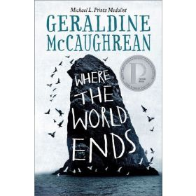 Where the World Ends (Paperback)