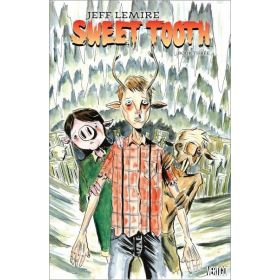 Sweet Tooth, Book Three (Paperback)