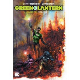 The Green Lantern Season Two, Vol. 2: Ultrawar (Hardcover)