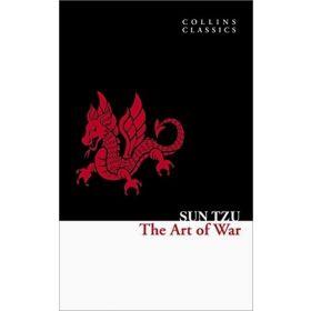 The Art of War, Collins Classics (Paperback)