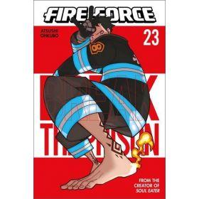 Fire Force, Vol. 23 (Paperback)