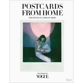 Vogue: Postcards from Home, Creativity in a Time of Crisis (Hardcover)