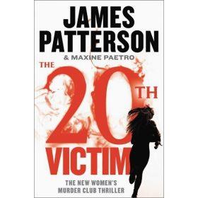 20th Victim: Women's Murder Club, Book 20 (Paperback)