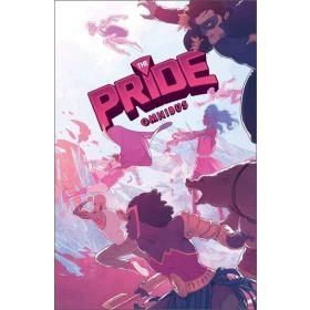 The Pride Omnibus (Paperback)