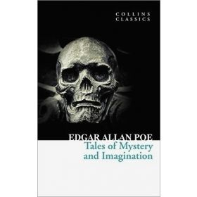 Tales of Mystery and Imagination, Collins Classics (Paperback)