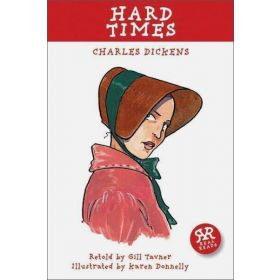 Real Reads: Hard Times (Paperback)