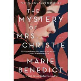 The Mystery of Mrs. Christie: A Novel (Paperback)