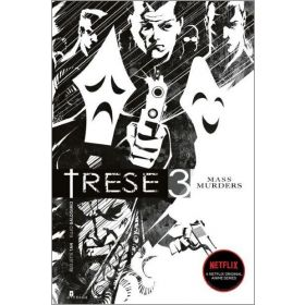 Trese, Vol. 3: Mass Murders (Paperback)