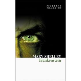 Frankenstein, Collins Classics (Paperback)
