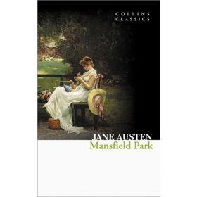 Mansfield Park, Collins Classics (Paperback)
