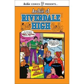 Archie at Riverdale High, Vol. 3: Archie Comics Presents (Paperback)