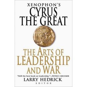 Xenophon's Cyrus the Great (Paperback)