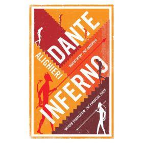 Inferno, Alma Classics Evergreens (Paperback)