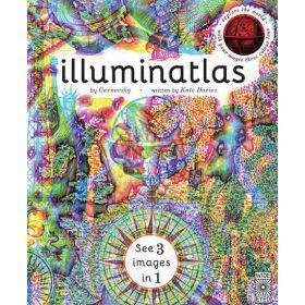 Illuminatlas (Hardcover)