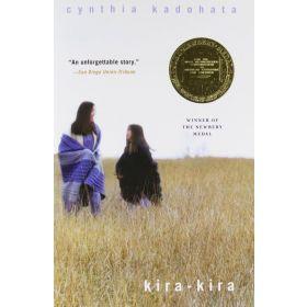 Kira-Kira (Paperback)