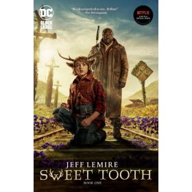 Sweet Tooth, Book One (Paperback)