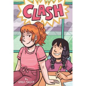 Clash: A Click Graphic Novel (Paperback)