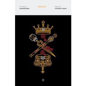 Macbeth: The Pelican Shakespeare (Paperback)