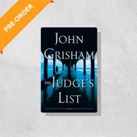 The Judge's List: A Novel (Hardcover)