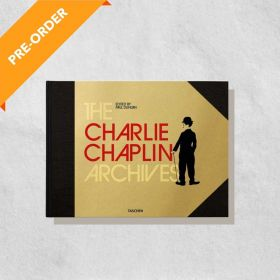 The Charlie Chaplin Archives (Hardcover)