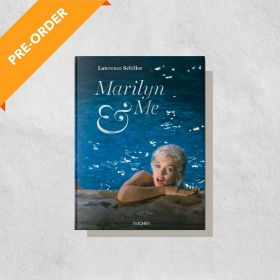 Lawrence Schiller: Marilyn & Me (Hardcover)